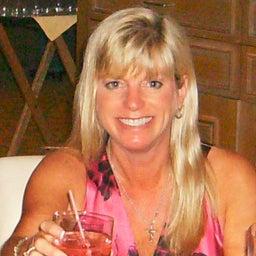 Toni Hawkins