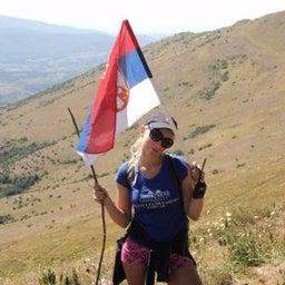 Marija Najdanović