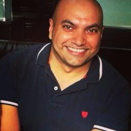Raj Mukherjee