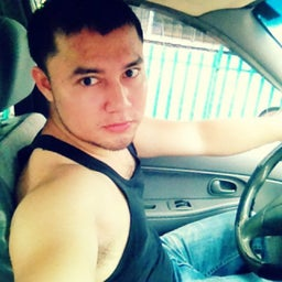 Jesse Villacarlos