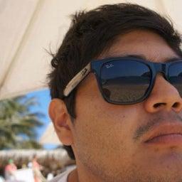 Izmael Delgado Jr