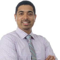 Melvin J Ortiz