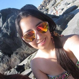 Valeria Rojas Cathalifaud