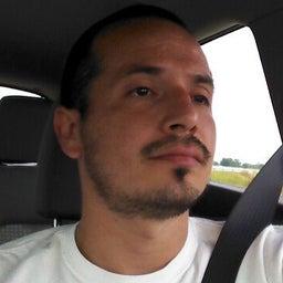 Raul Cruz