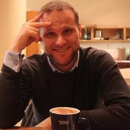Dmitry Mironin