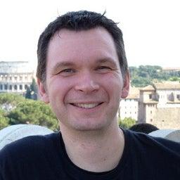 Mark Putke