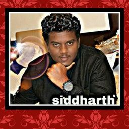 siddharth gomathinayagam