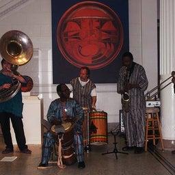 Africa Brass
