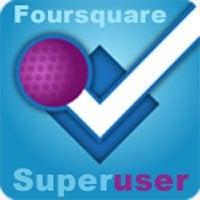 Singapore Foursq Superusers -