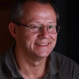 Bob Karman