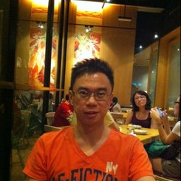 Eric Ng