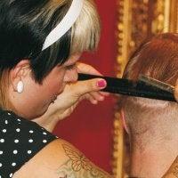 Haardline Hairstyle