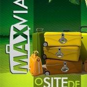 MaxViagem Site