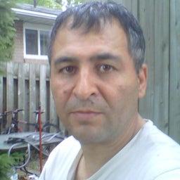 Pirooz Jafari
