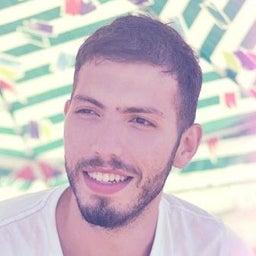 Ayman El Khamkhami