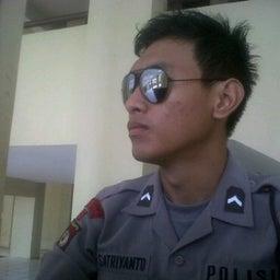 Bagus Satriyanto