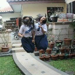 Kurniasari Armayana