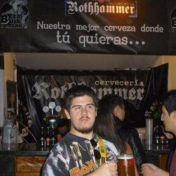 Rodrigo Faundez Cisternas