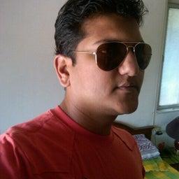 Mohanish Panchal
