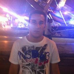 Mohamed Elansary