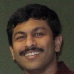 Pradeep Rajendran