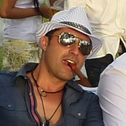 Demetrius Vecris