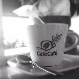Café Café de Oaxaca Oaxaca