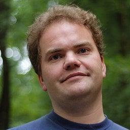 Bjorn Koebrugge