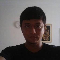 Mohd Akram Zaki
