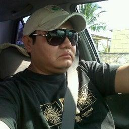 Carlos Poot
