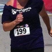 Annmarie MacVane