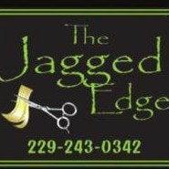 The Jagged Edge Salon