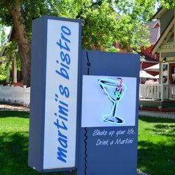 Martini's Bistro