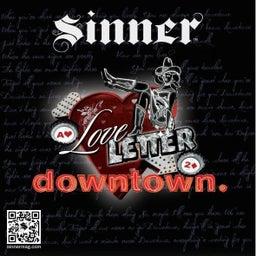 Sinner Magazine