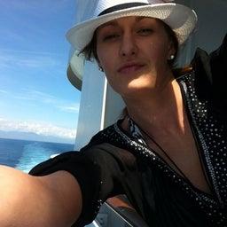 Gabriela Staneva