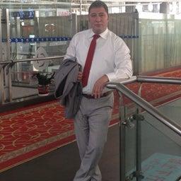 Hasan Ali Tulunay