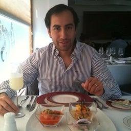 Rodrigo Aldana