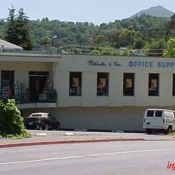 Patrick & Company Office Supply
