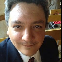 James Izurieta