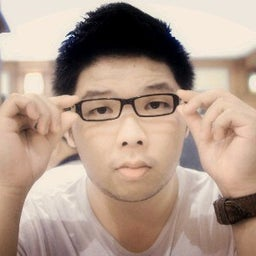 Johan Wong
