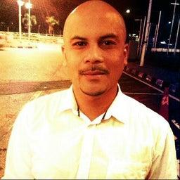 Ismanor Fahmi Ismail