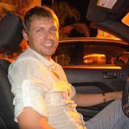 Denis Tretyakov