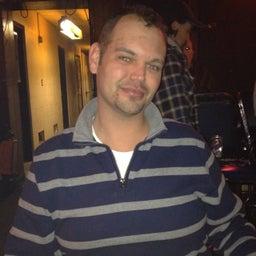 Cory Breuer