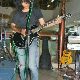 Arpegio Rizal Satriani