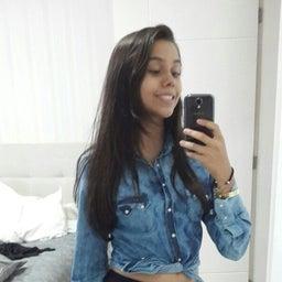 Rayssa Rodrigues