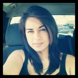 Andrea Juarez
