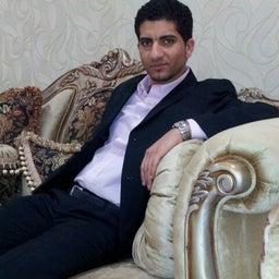 Hussain Alsamahiji