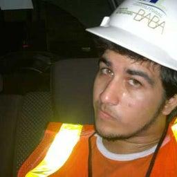 George Hidalgo-Álvarez