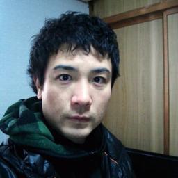 Ohashi yuichi