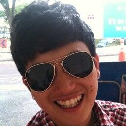Ainsley Chong